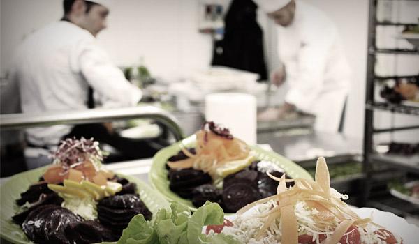 Brigata di Cucina - Grand Hotel Don Juan