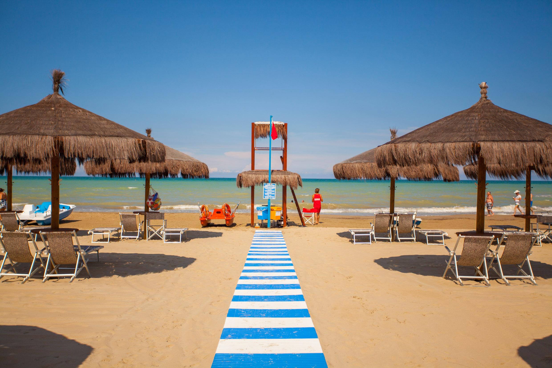 Lido Don Juan Beach vacanze al mare in abruzzo